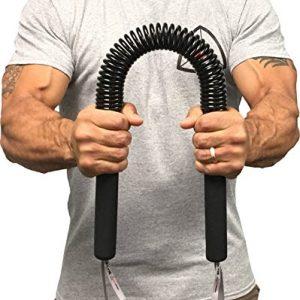 Core Prodigy Python Power Twister - Chest Arm Builder